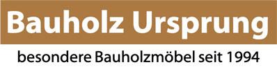 Bauholz Ursprung